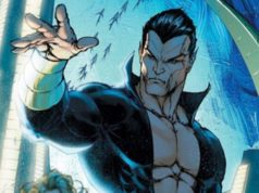Namor film Marvel