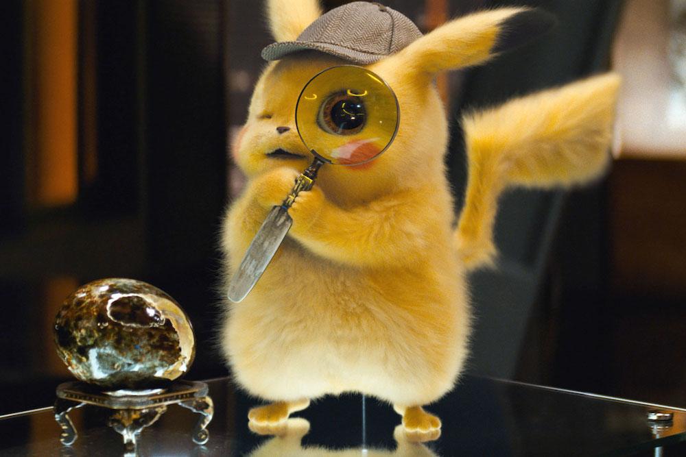 Pokémon: Detective Pikachu streaming ita