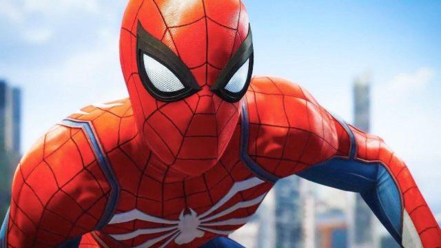 Spiderman caccia pedofili