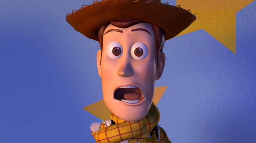 Incassi record Toy Story