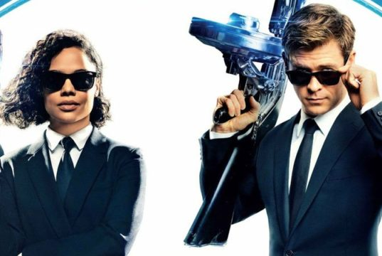 Men In Black International streaming ita