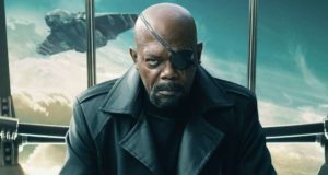 Nick Fury è Skrull