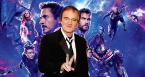 Tarantino Marvel preferito