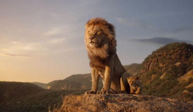 King anticipazione Leone