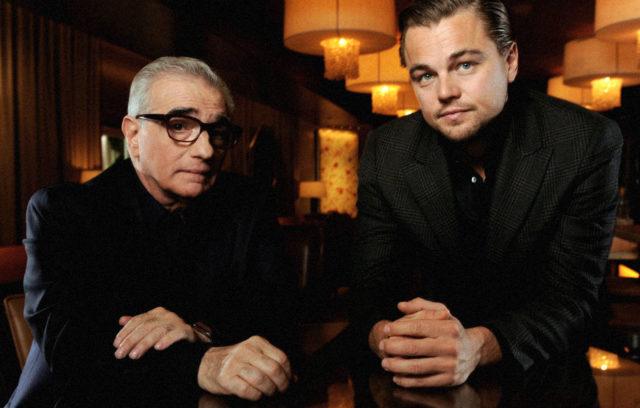 Film Scorsese Leonardo indigeni