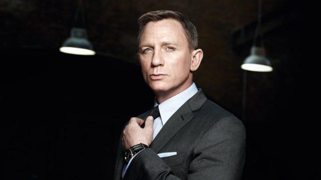 Bond 25 rivelato titolo