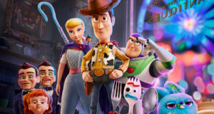 Toy Story 4 streaming ita