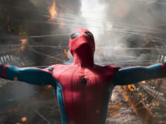 Spiderman accordo rischio