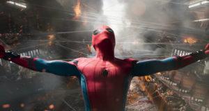 Spiderman accordo speranza
