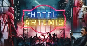 Hotel Artemis streaming ita
