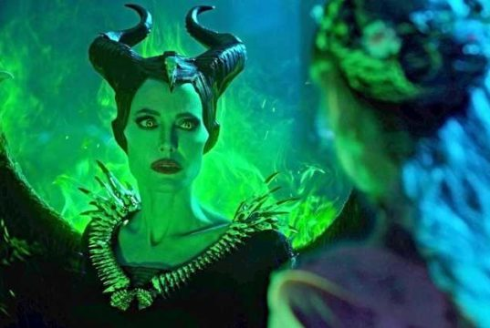 Maleficent2 streaming trama