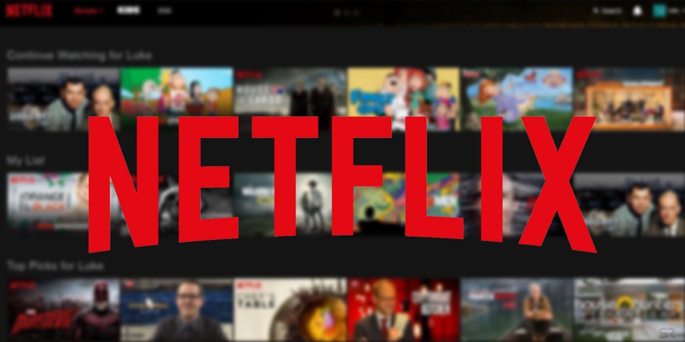 luglio elenco Netflix