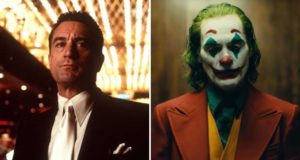 Joker De Niro film Empire