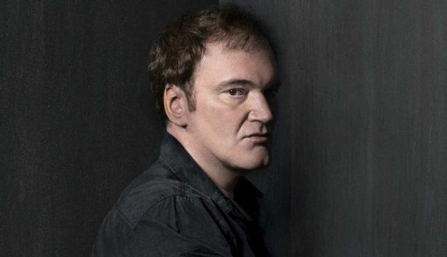 Ultimo film Tarantino intervista