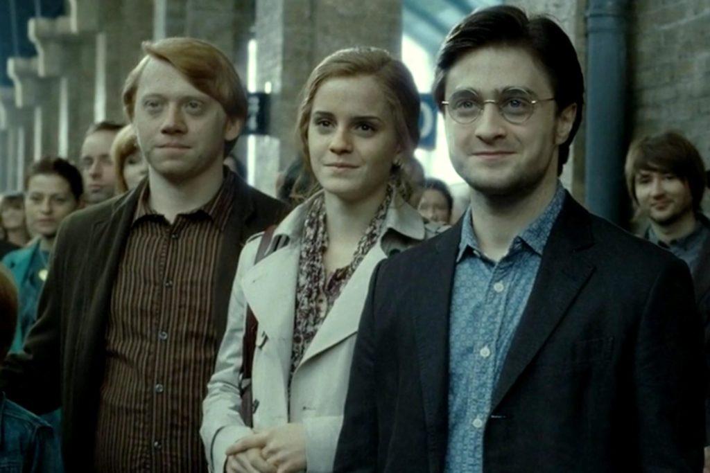 Serie Potter smentita
