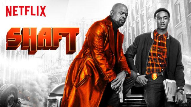 Shaft Netflix recensione