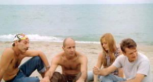 Odio l'estate film trio