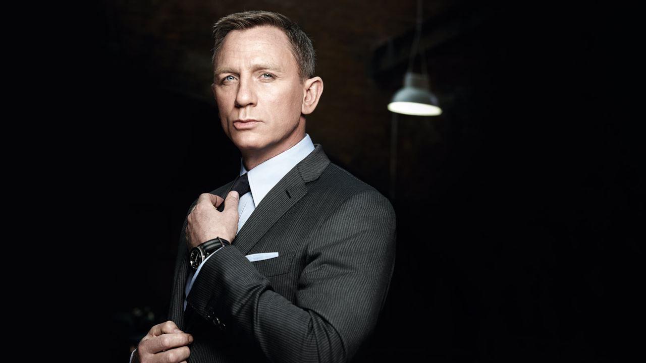 prossimo agente 007 attore