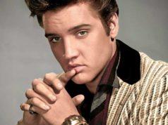 Elvis Presley attore