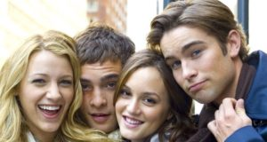 Gossip Girl streaming ita