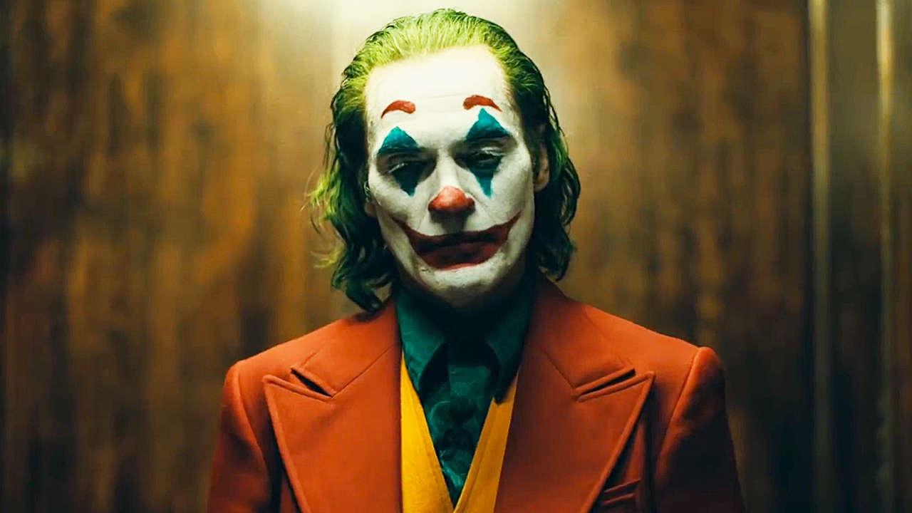 Joker De Niro film Empire