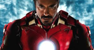 Iron Man cattivo