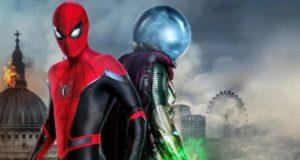 Spiderman FFH recensione