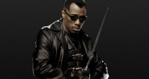 Parla Snipes reboot Blade