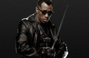Parla Snipes reboot Blade