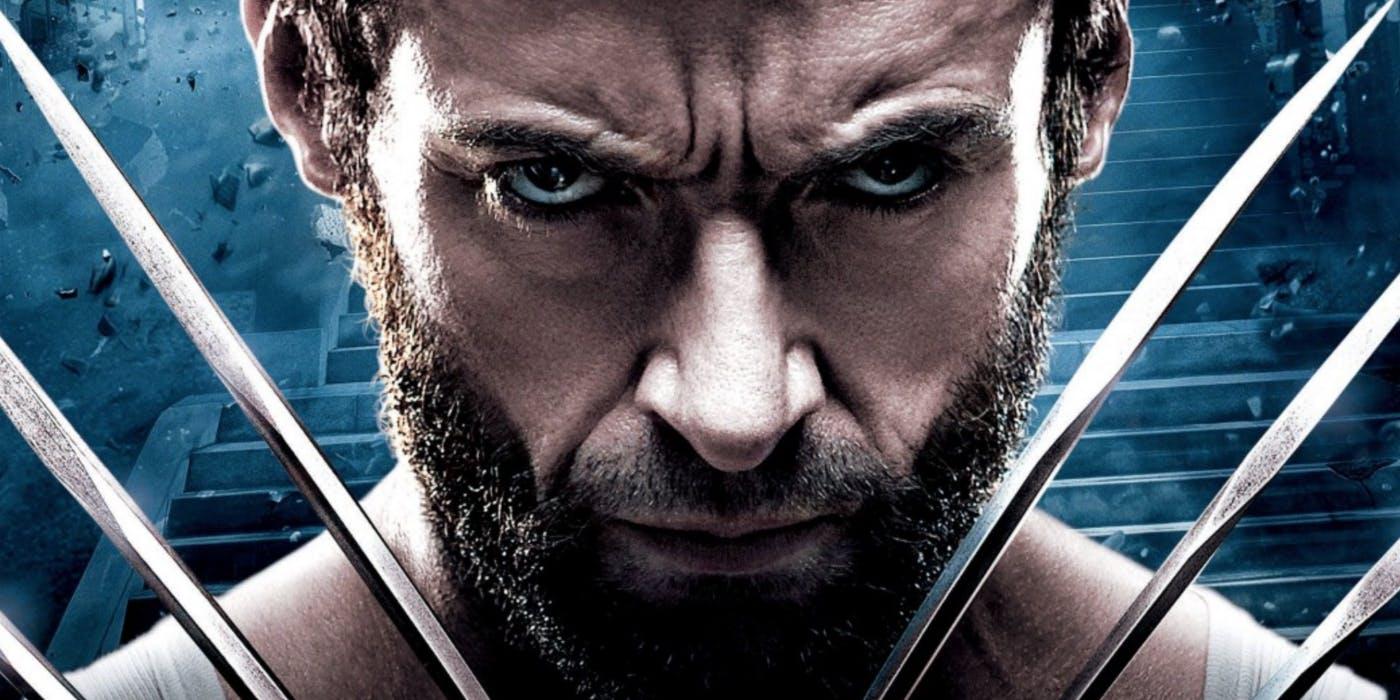 Tom Egerton Wolverine