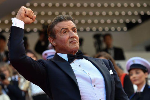 The Purge Stallone