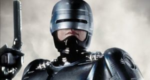 Robocop Returns streaming ita