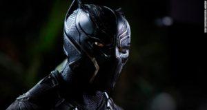 Uscita film Panther due