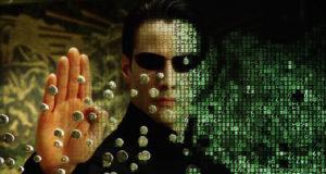 Matrix 20 anniversario