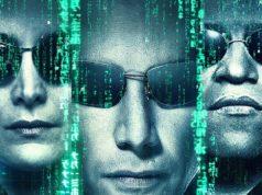 Matrix 4 streaming ita