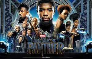 Black Panther 2 anticipazioni