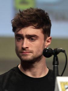 Daniel Radcliffe disprassia