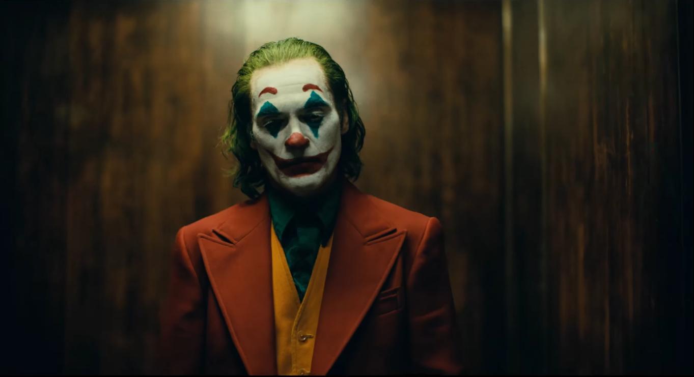 Joker streaming italiano teaser