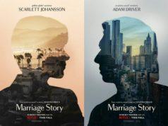 Storia matrimonio Johansson