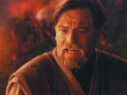 Obi-Wan protagonista serie TV
