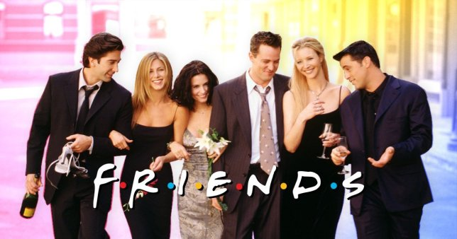 Friends puntate streaming ita