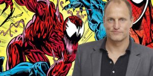 Venom 2 Woody Harrelson