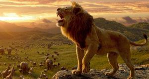 WWF allarme leoni