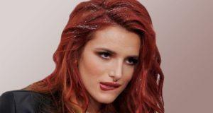 Bella Thorne luci rosse