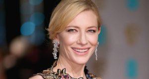 Cate Blanchett profumo