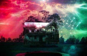 Color space ita Lovecraft