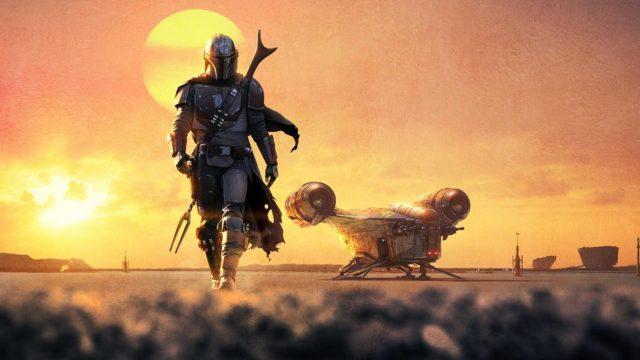 D23 annunci Star Wars