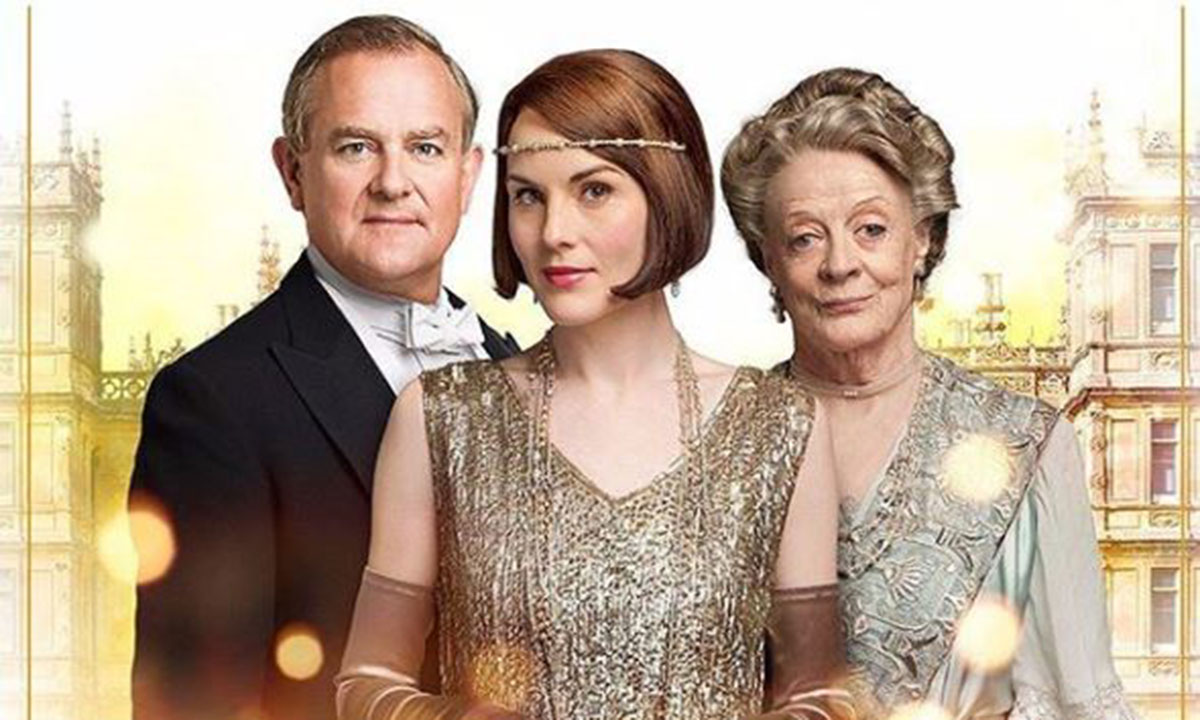 Downton Abbey Stream
