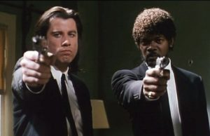 Pulp Fiction prequel