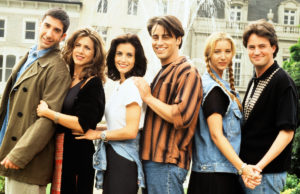 Friends puntate streaming ita